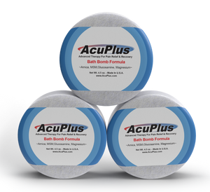 AcuPlus Pain Relief Combo