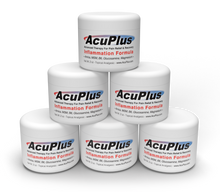 Load image into Gallery viewer, (6-Pack) AcuPlus Pain Relief Cream, 2 oz. Jar