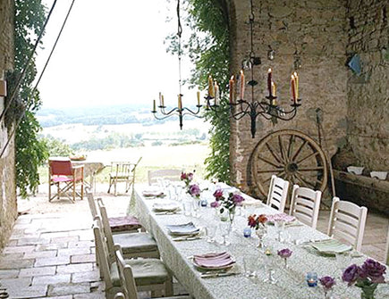 Countryside Dining