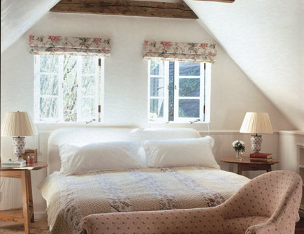 English Cottage Guestroom