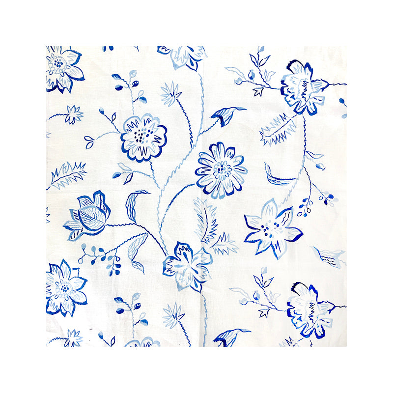 Northaven Blue Fabric