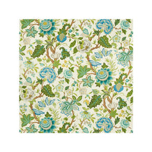 Load image into Gallery viewer, Custom Floral Print Euro Sham