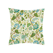 Load image into Gallery viewer, Custom Floral Print Sham