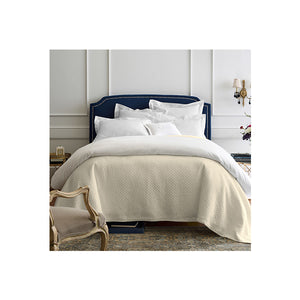 Pearl Textured Coverlet