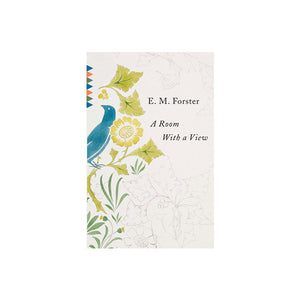 E.M. Foster, A Room With A View