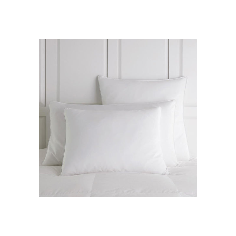 Down Alternative Pillows, Firm, Set of 4