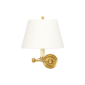 Savannah Wall Sconce