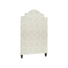 Load image into Gallery viewer, Twin Upholstered Headboard, Lola Pistachio