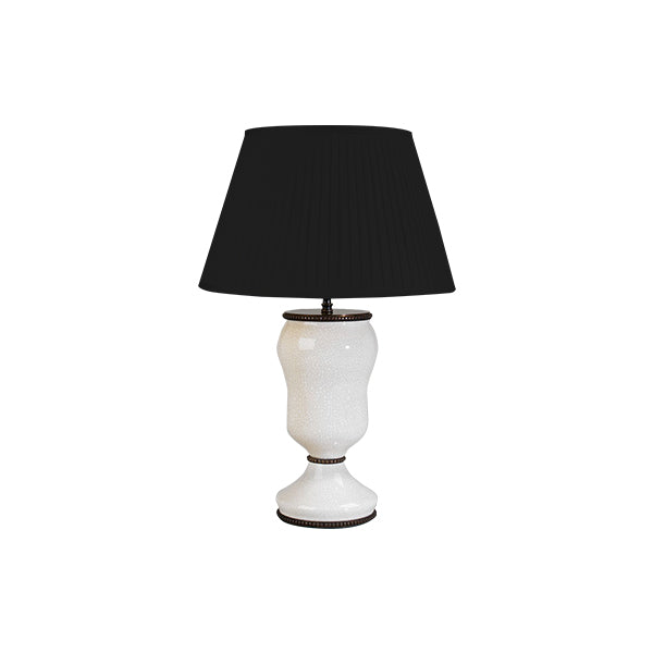 Sylvia Table Lamp with Shade