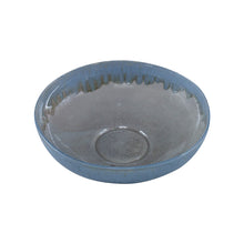 Load image into Gallery viewer, Ceramic Blue Fruit Bowl