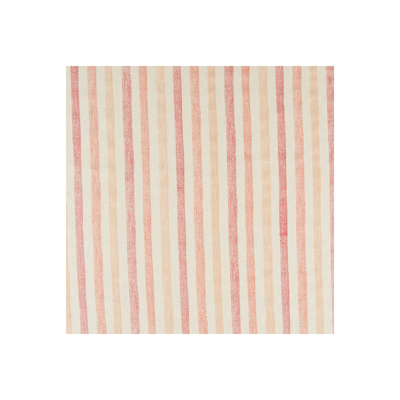 Ithaca Blush/Coral/Rose Fabric