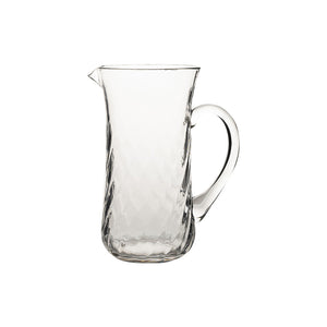 Vivianne Clear Pitcher