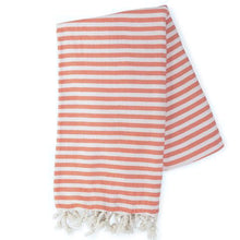 Load image into Gallery viewer, Turkish Towel Pink