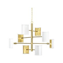 Load image into Gallery viewer, Wandermere Collection Eight-Light Chandelier