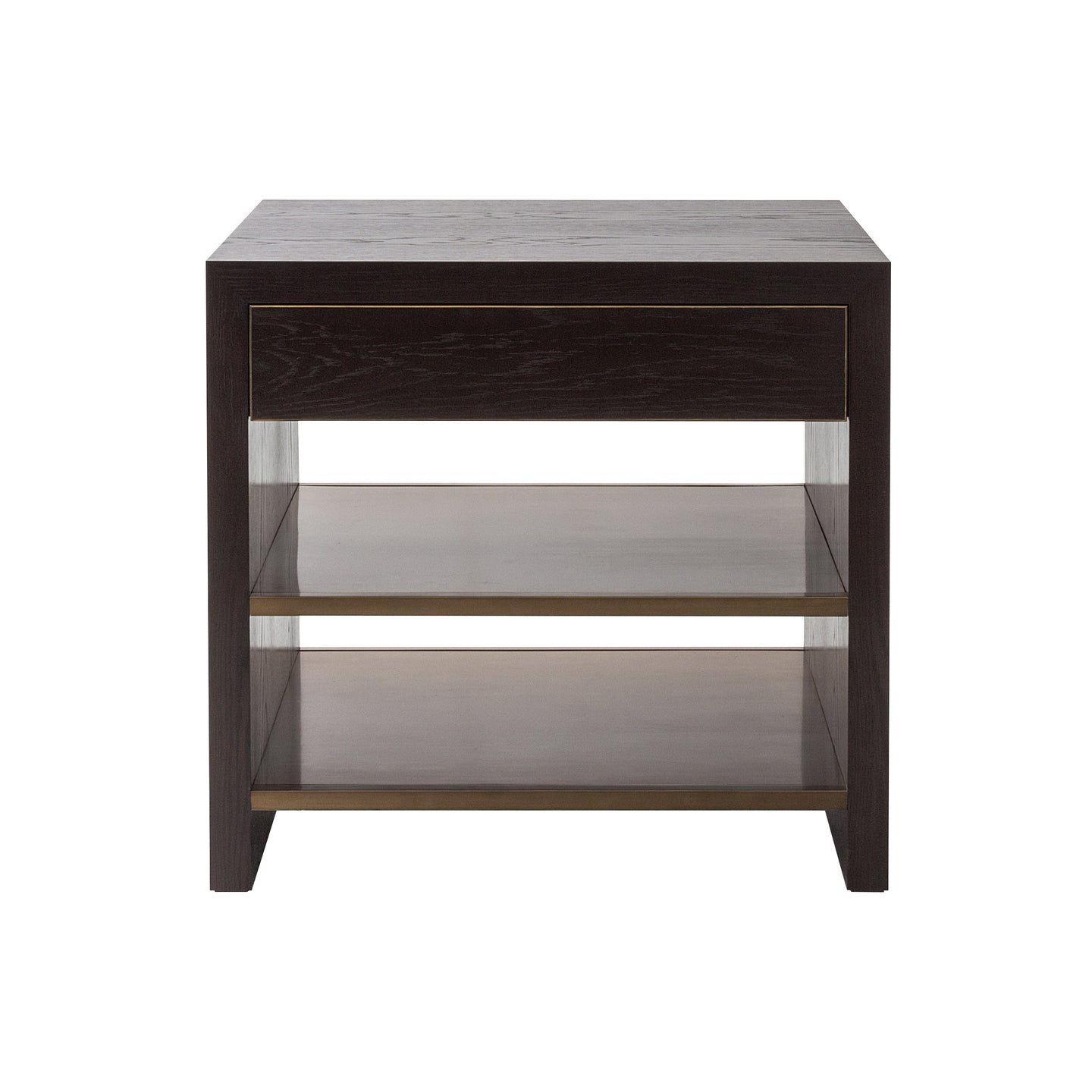 Verlhac Nightstand Walnut