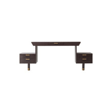 Load image into Gallery viewer, Verdier Dressing Table Walnut