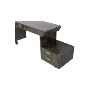 Verdier Dressing Table Vellum