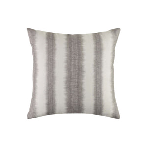 Grey Windswell Pillow