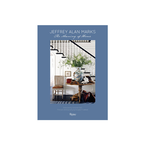 The Meaning of Home, Jeffrey Alan Marks
