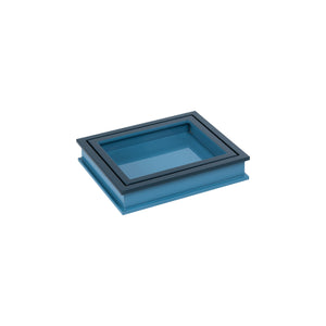 Rectangular Nesting Tray Set