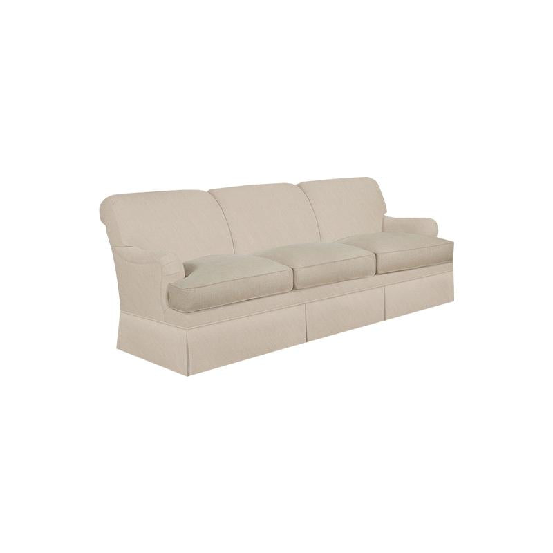 Oxford Skirted Sofa