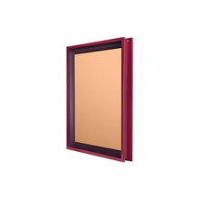Load image into Gallery viewer, Plum & Cranberry Mirror