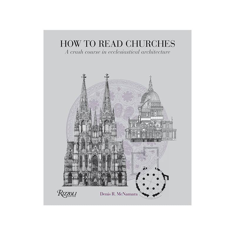 How to Read Churches