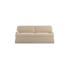 Load image into Gallery viewer, Francis Sofa in Oyster Velvet