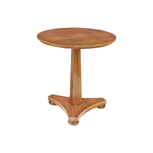 Donegal Column Side Table