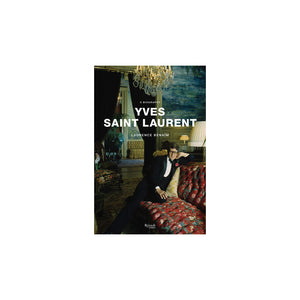 Larger View, Yves Saint Laurent: A Biography