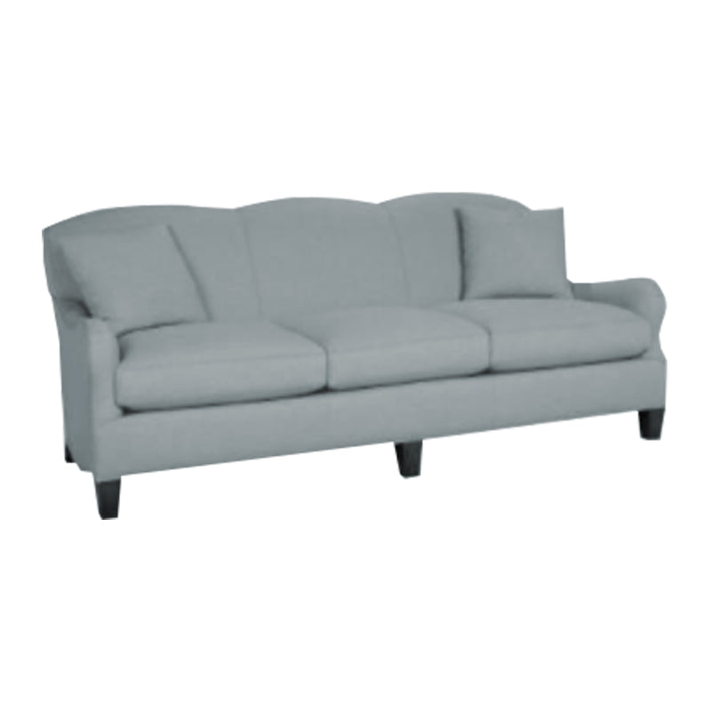 Spa Blue Sofa