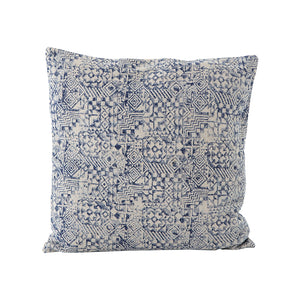 Mosaic Print Pillow Set