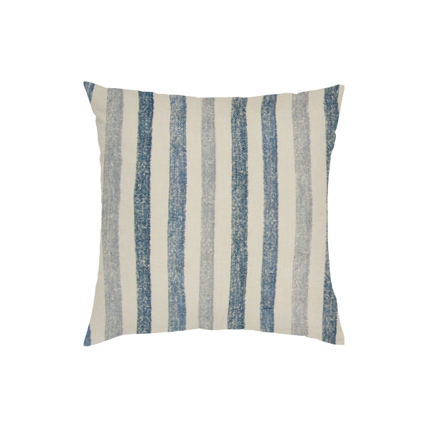 Ithaca Nautical Stripe Pillow