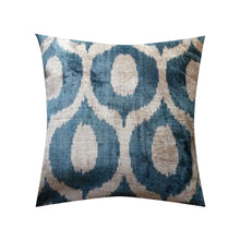Load image into Gallery viewer, Silk Velvet Pillow