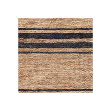 Load image into Gallery viewer, Vertical Loom Jute Rug