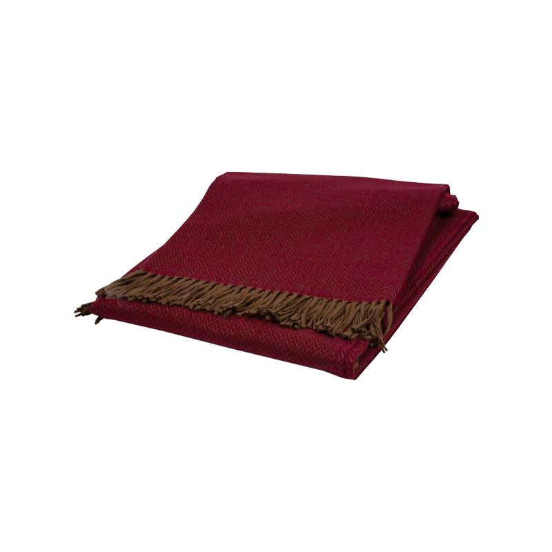 Helena Wool Throw