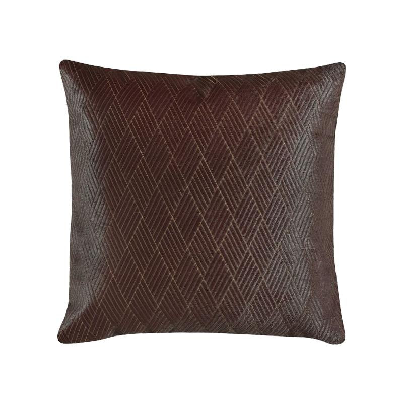 Diamond Hide Pillow