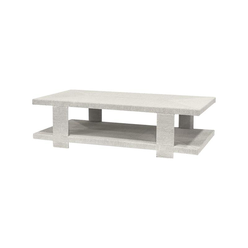 White Sand Coffee Table