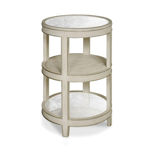 Mayette Side Table