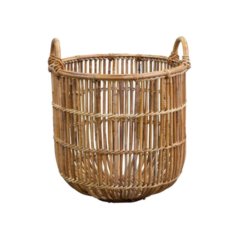 Woven Catchall Basket
