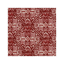 Load image into Gallery viewer, Havana Garnet Throw Pillow