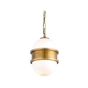 Broomley Pendent Light