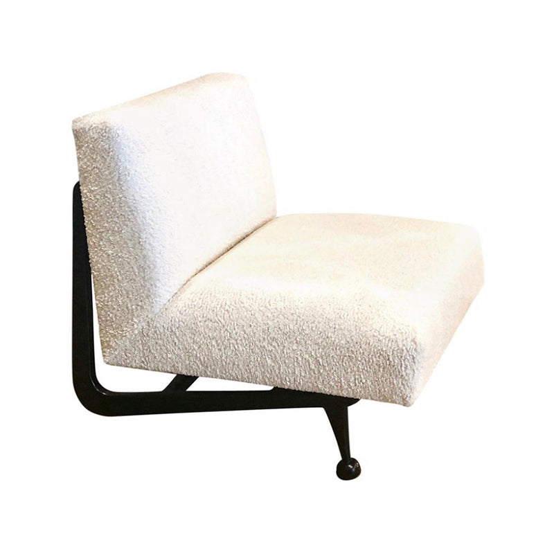 Garbo Slip Chair by Martyn Lawrence Bullard