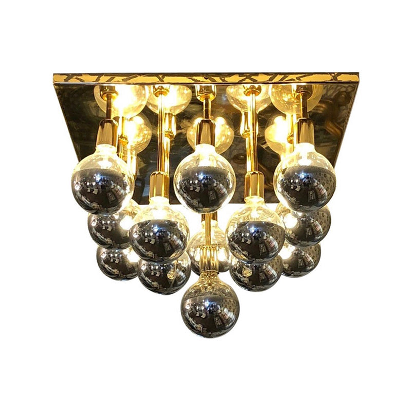 Flush Mount Light Fixture