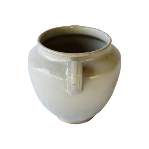 White Pot, Large