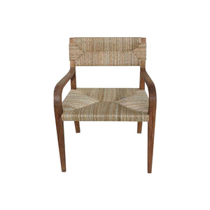 Woven Dining Chair - Set of 4