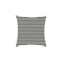 Load image into Gallery viewer, Custom Zig Zag Outdoor Pillows - Set of 2