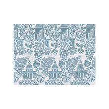 Load image into Gallery viewer, Eastern Eden Fabric - Cornflower