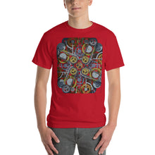 Load image into Gallery viewer, Gear Up Short Sleeve T-Shirt