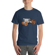 Load image into Gallery viewer, Antique Tractor Short-Sleeve T-Shirt